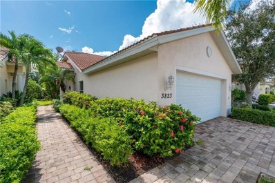 3823 Albacete Cir UNIT 57, Punta Gorda, FL 33950 - #: C7408708