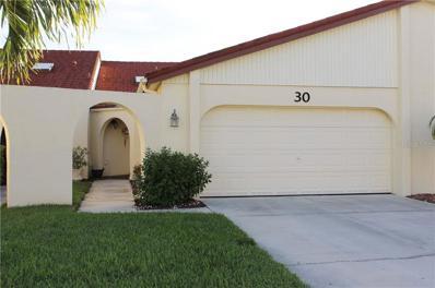 1640 Atares Drive UNIT 30, Punta Gorda, FL 33950 - MLS#: C7408737