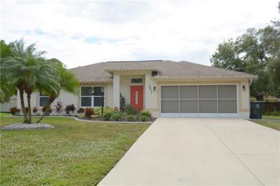 2675 Twinkle Avenue, North Port, FL 34286 - MLS#: C7408747