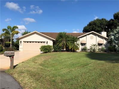 318 Maranon Way, Punta Gorda, FL 33983 - MLS#: C7408752