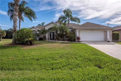 80 Long Meadow Place, Rotonda West, FL 33947 - MLS#: C7408753