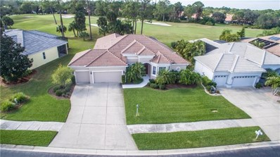2289 Silver Palm Road, North Port, FL 34288 - #: C7408759