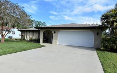 1358 Nimrod Street, Port Charlotte, FL 33952 - #: C7408789