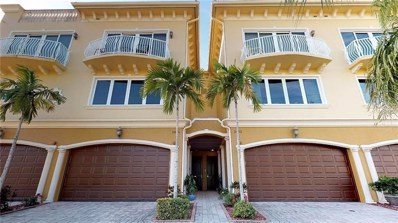 2602 Magdalina Drive, Punta Gorda, FL 33950 - MLS#: C7408792