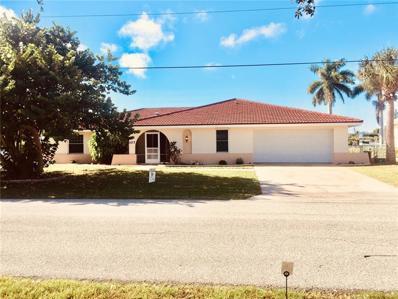 107 Colonial Street SE, Port Charlotte, FL 33952 - MLS#: C7408803