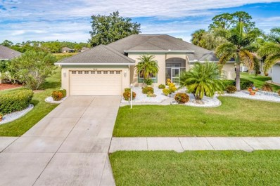 5614 Rutherford Court, North Port, FL 34287 - #: C7408826