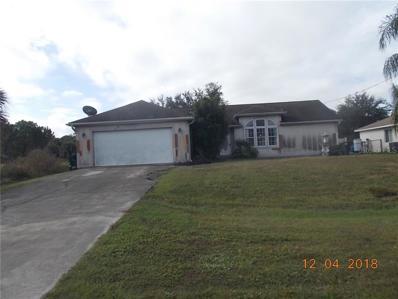 6277 Skyview Drive, North Port, FL 34291 - MLS#: C7408852