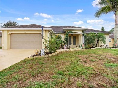 1196 Banter Circle, North Port, FL 34288 - MLS#: C7408862