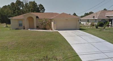 4561 Amanda Avenue, North Port, FL 34286 - MLS#: C7408898