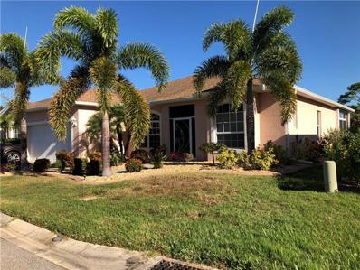 24380 Westgate Boulevard, Port Charlotte, FL 33980 - MLS#: C7408906