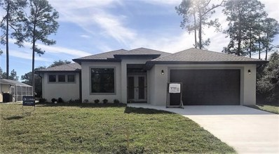 5198 Pinson Drive, North Port, FL 34288 - MLS#: C7408960