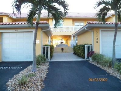 3228 Purple Martin Drive UNIT 114, Punta Gorda, FL 33950 - MLS#: C7408970