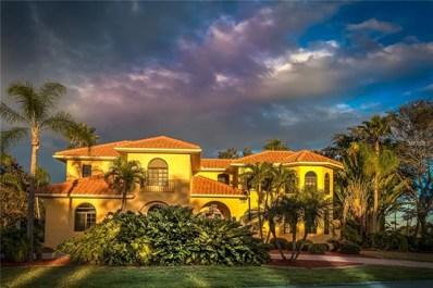 3060 Rivershore Lane, Port Charlotte, FL 33953 - #: C7408983
