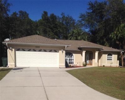 5283 Balmor Terrace, North Port, FL 34288 - MLS#: C7408984