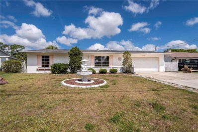 1525 Harmony Drive, Port Charlotte, FL 33952 - MLS#: C7409003