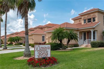 3959 San Rocco Drive UNIT 912, Punta Gorda, FL 33950 - MLS#: C7409011