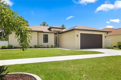 4267 Fernway Drive, North Port, FL 34288 - MLS#: C7409013