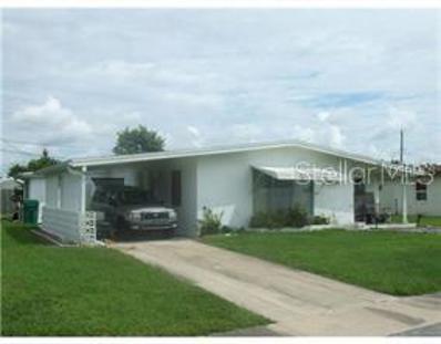 21226 Meehan Avenue, Port Charlotte, FL 33952 - MLS#: C7409017