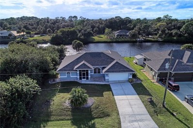 2103 Cornelius Boulevard, Port Charlotte, FL 33953 - MLS#: C7409018