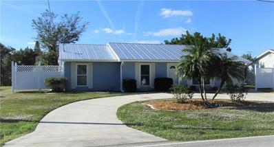 1603 Beacon Drive, Port Charlotte, FL 33952 - MLS#: C7409037