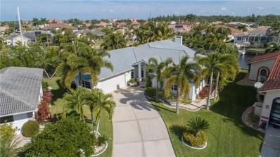 1504 Oriole Court, Punta Gorda, FL 33950 - #: C7409061