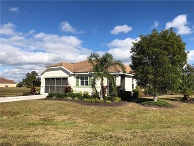 24490 Wallaby Lane, Punta Gorda, FL 33955 - MLS#: C7409065