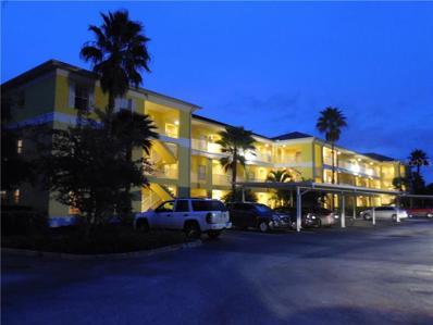2140 Heron Lake Drive UNIT 107, Punta Gorda, FL 33983 - MLS#: C7409086