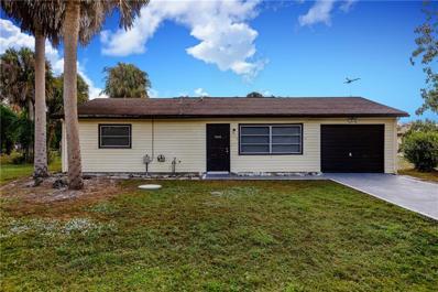 448 VanNell Street, Port Charlotte, FL 33954 - MLS#: C7409096