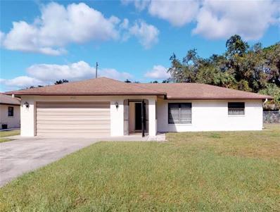14506 McGraw Avenue, Port Charlotte, FL 33953 - MLS#: C7409108