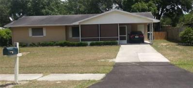 814 Dora Avenue, Tavares, FL 32778 - MLS#: C7409126
