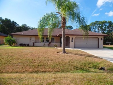 319 Kindred Boulevard, Port Charlotte, FL 33954 - MLS#: C7409128