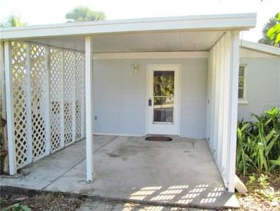 14539 Armada Road, Port Charlotte, FL 33953 - MLS#: C7409136