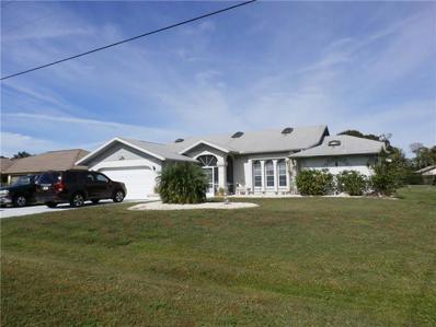 26050 Deep Creek Boulevard, Punta Gorda, FL 33983 - #: C7409145