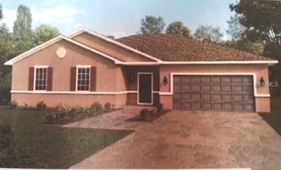 2822 Logsdon Street, North Port, FL 34287 - MLS#: C7409284