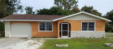 19607 Midway Boulevard, Port Charlotte, FL 33948 - MLS#: C7409297