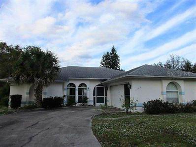 21498 Beaverton Avenue, Port Charlotte, FL 33952 - MLS#: C7409355