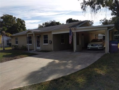 4738 W Wallcraft Avenue, Tampa, FL 33611 - #: C7409377