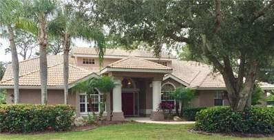 8400 Woodbriar Drive, Sarasota, FL 34238 - MLS#: C7409396