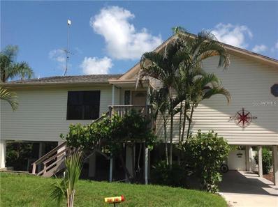 13128 Windcrest Drive, Port Charlotte, FL 33953 - MLS#: C7409403