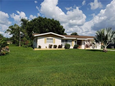 2442 Dorsey Drive, Punta Gorda, FL 33983 - #: C7409409