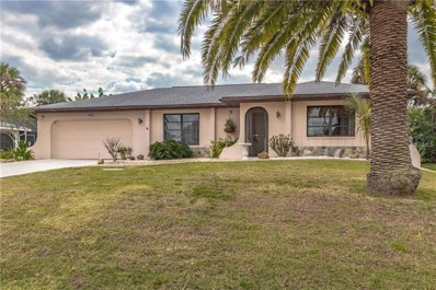 18571 Fort Smith Circle, Port Charlotte, FL 33948 - MLS#: C7409416