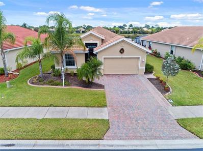 7416 Talon Bay Drive, North Port, FL 34287 - MLS#: C7409426