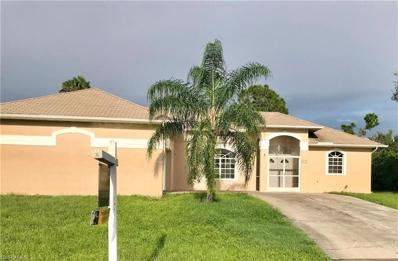 512 Palmetto Avenue, Lehigh Acres, FL 33972 - MLS#: C7409501