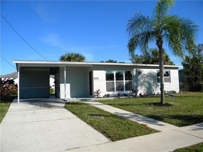 2520 Elkcam Boulevard, Port Charlotte, FL 33952 - MLS#: C7409519