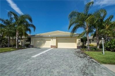 9206 Hawk Nest Lane, North Port, FL 34287 - MLS#: C7409540