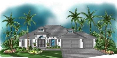 13273 Longville Avenue, Port Charlotte, FL 33981 - #: C7409558