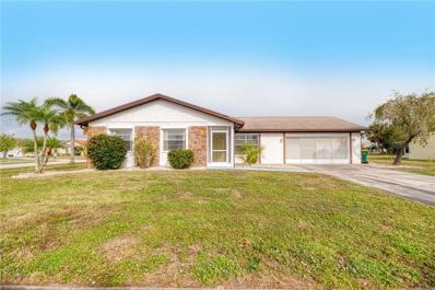 13238 Fowler Avenue, Port Charlotte, FL 33981 - MLS#: C7409613