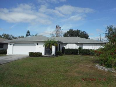 21442 Sheldon Avenue, Port Charlotte, FL 33952 - MLS#: C7409628