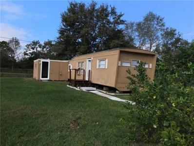 1405 NW Magnolia Terrace, Arcadia, FL 34266 - MLS#: C7409638