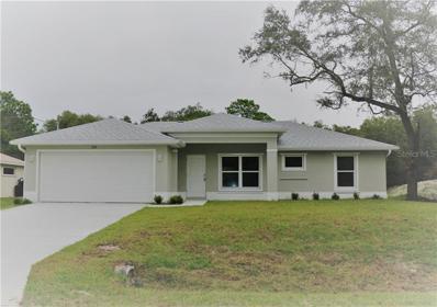 3151 Johannesberg Road, North Port, FL 34288 - #: C7409649